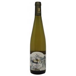 Pinot Blanc Oberthal - Collines du Horn