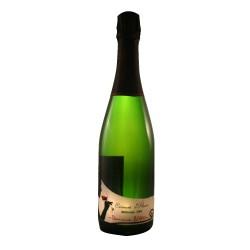Crémant d'Alsace Extra Brut - Nature - Millésimé 2007