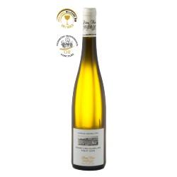 Pinot gris - Grand Cru Ollwiller - 2013