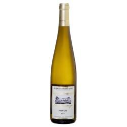 Pinot gris - Grand Cru Bruderthal - 2011